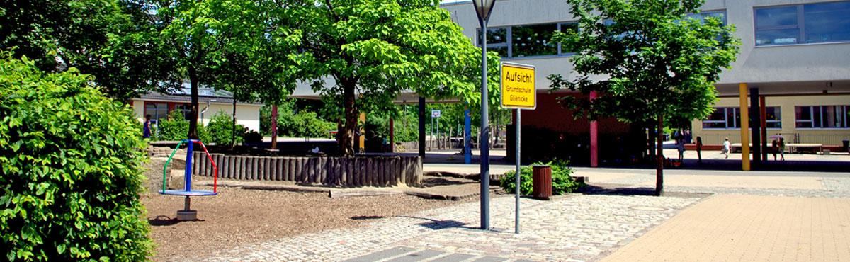 Grundschule Glienicke Nordbahn - Start